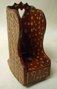 slipware rocking chair - Google Search