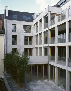 Gallery of H27D / Kraus Schoenberg Architects - 11