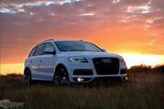 Audi Q7 Audi Q7, Audi Cars, My Dream Car, Dream Cars, Mk 1, Car Manufacturers, Edm, Trucks, Awesome