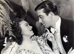 Margaret Lindsay and John Payne
