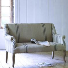 Moray Accent Sofa at Rowan & Wren