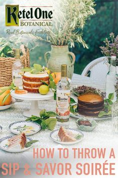 Have Ketel One delivered to your door in under and hour! Bar Drinks, Beverages, Cocktail Party Themes, Afternoon Tea Parties, Party Entertainment, High Tea, Baby Shower Parties, Fresh Fruit, Party Planning