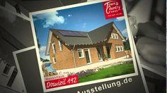 Das #Domizil 192 von Town & Country Haus - vorgestellt in einem #Video.