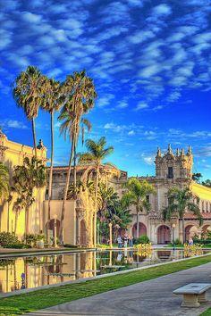 LOVE San Diego!!!
