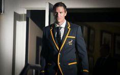 Jean de Villiers anuncia su retiro del rugby internacional. Visite nuestra página y sea parte de nuestra conversación: http://www.namnewsnetwork.org/v3/spanish/index.php   #nnn #bernama #rugby #jeandevilliers #southafrica #deportes #news #noticias #copamundial