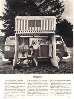 VW's Bus (1964)
