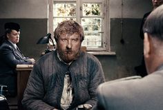 In the Fog | Germany | 2012 | 128 minutes | Sergei Loznitsa | In this eerie, dreamlike WWII drama, a partisan suspected of being a traitor is apprehended and taken out into the woods to be executed — but as the night fog closes in, the difference between darkness and light (and innocence and guilt) becomes ever more murky.