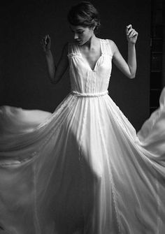 Celestina Agostino 2014 Bridal Collection | Inside The Lovely