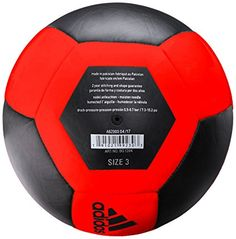 8be9eb5dc8a1 Amazon.com   adidas Performance Glider II soccer ball   Sports   Outdoors