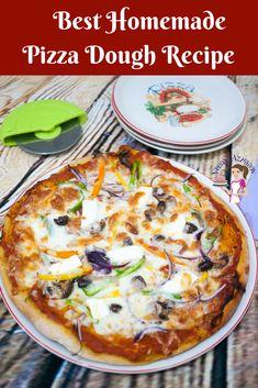Healthy Tortillas Recipe - Best Homemade Tortillas