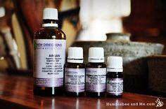 Argan oil recipe  http://www.humblebeeandme.com/my-favourite-argan-oil-serum/?subscribe=success#blog_subscription-3