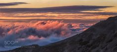 Sea of Clouds  Fremont Lookout perched above a sea of clouds  Camera: NIKON D500 Lens: 70.0-200.0 mm f/2.8 Focal Length: 200mm Shutter Speed: 1/640sec Aperture: f/5.6 ISO/Film: 450  Image credit: http://ift.tt/29p9UIZ Visit http://ift.tt/1qPHad3 and read how to see the #MilkyWay  #Galaxy #Stars #Nightscape #Astrophotography