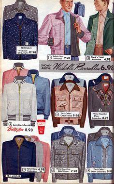 1955 mens suits at DuckDuckGo 1950 Style, 1950s Fashion Menswear, Gents Fashion, Rockabilly Fashion, Retro Fashion, Vintage Fashion, 1950s Outfits, Vintage Outfits, Vintage Jacket