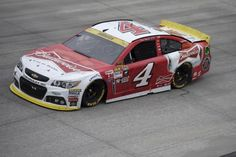 NASCAR at Charlotte 2015: Start Time, Ticket Info, Lineup, TV Schedule and More #NASCAR, #Charlotte2015, #Sport