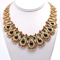 #Diamond_necklace #girls_necklace #necklace #women_fashion. for more:- http://www.alliswall.com/