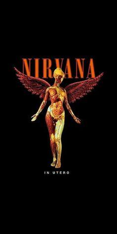 Nirvana, Movie Posters, Vintage, Film Poster, Vintage Comics, Billboard, Film Posters
