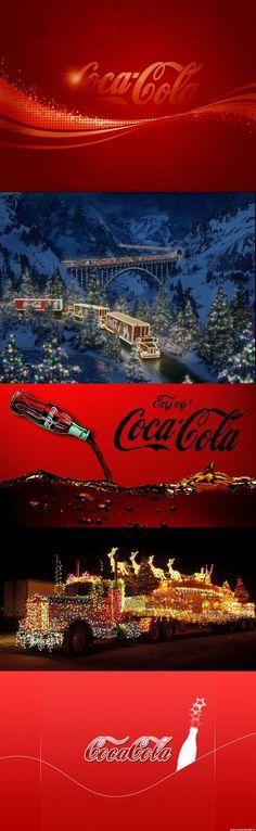 """ Coca Cola Christmas """