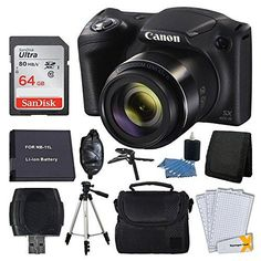 Cyber Monday point and shoot digital camera deals Top Digital Cameras, Best Digital Camera, Best Camera, Cameras Nikon, Camera Deals, Flash Memory Card, Cameras For Sale, Canon Powershot, Camera Case