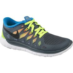 6030c54463f996 A great shoe for your kids - NIKE Boys  Free 5.0 Running Shoes - and