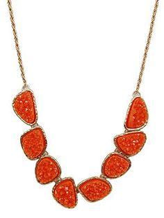 Tangerine Stone