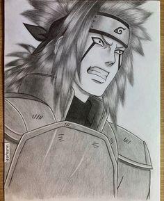 Naruto Sketch Drawing, Naruto Drawings, Drawing Sketches, Naruto Gif, Naruto Shippuden Anime, Line Art, Anime Eyes, Sasuke Sakura, Photo And Video