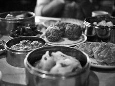 Dim Sum Dining