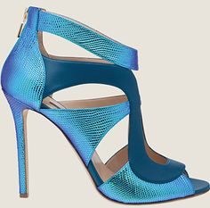 ELIE SAAB - Accessories - Spring Summer 2015 - Shoes