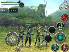 Avabel Online « iOS Game - DotMMO.com