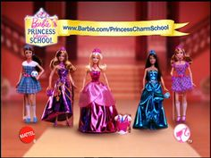 Barbie Mobile Videos - Watch Doll-icious Movies, Trailers, Bloopers, Music Videos & TV Spots   Barbie