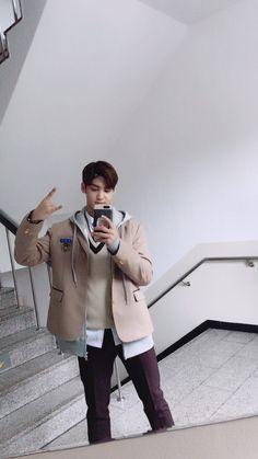 Boyfriend Photos, My Boyfriend, Music Words, Don T Go, Fans Cafe, Kpop Guys, Flower Boys, Korea, Boyfriend Material
