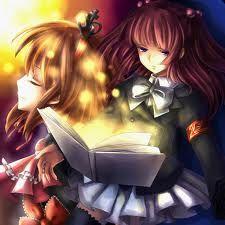 maria and Ange