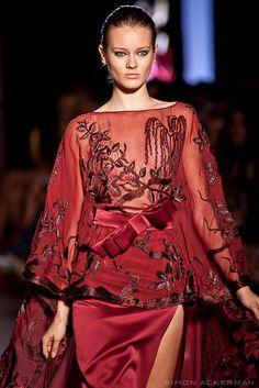 Zuhair Murad -  Couture FW 11/12 @zuhairmurad