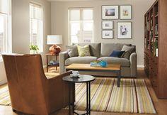 Malone Sofas - Sofas - Living - Room & Board