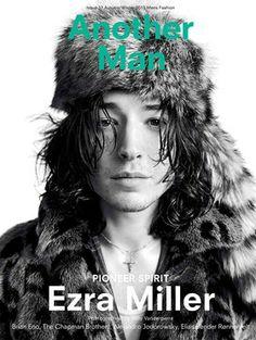 Magazine | AnOther