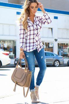 ryanbyryanchua, flannel, button, up, fall, streetsyle, inspo