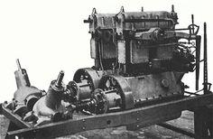 Na ocasião, o Blitzen Benz tornou-se o veículo terrestre mais veloz do planeta – 1,4 km/h mais rápido que o recordista anterior, um trem elétrico que, em 1903, chegou a 210 km/h em uma ferrovia alemã. Recordes de velocidade eram extremamente disputados naquela época, e não demorou para que outras fabricantes de automóveis reagissem. Ainda em 1910, a Fiat construiu o primeiro exemplar do S76 com o objetivo de superar o Blitzen Benz. Logo de cara, que fique claro: ele nunca conseguiu, não…