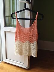 Free pattern on Ravelry: The Dijon Top by Karina Harper