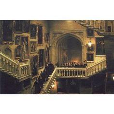 Hogwarts Castle 65
