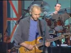 ▶ Dire Straits - Sultans of Swing MEEEGAAA GUITAR SOLO BY MARK KNOPFLER - YouTube