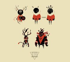 23 Ideas Creature Concept Art Character Design For 2019 Game Design, Game Character Design, Character Design References, Character Art, Character Creation, Animation Character, Ui Design, Simple Character, Character Sketches