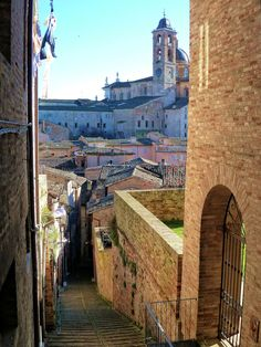 Urbino Favorite Places Spaces Visit Italy Italy Palazzo