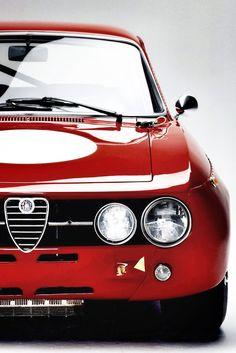 Alfa Giulia Sprint GTV