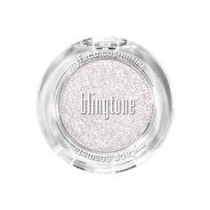 blingtone eyeshadow - diamonds & pearls