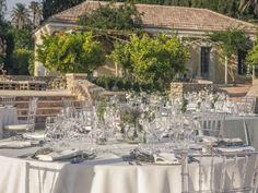 Las 9 mejores fincas para bodas en Murcia