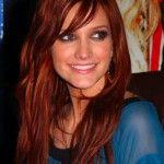 Rode haarkleur 2012