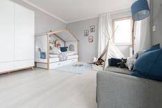 großes Kinderzimmer im modernen Stil Trends, Modern, Toddler Bed, Furniture, Home Decor, Blue Lagoon, Child Bed, Trendy Tree, Decoration Home