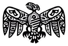 Condor Tiahuanaco Tattoos Tattoo Designs Pictures Tribal Tattoo ...