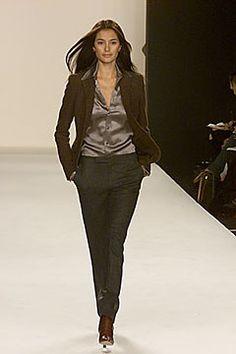 Ralph Lauren Fall 2000 Ready-to-Wear Fashion Show - Ralph Lauren