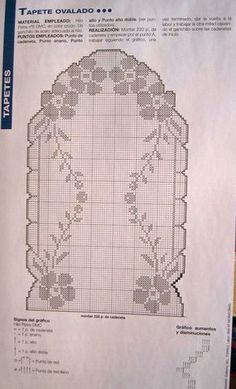 Simple oval long tablecloth