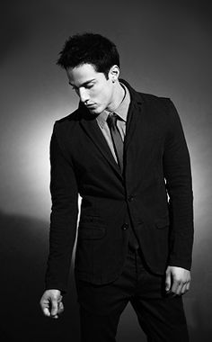 Michael Travino, what's a Vampire show without a werewolf?
